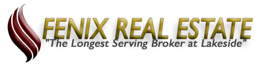 Fenix Real Estate logo